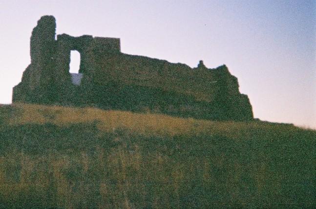 Castillo viejo Trasmoz 1