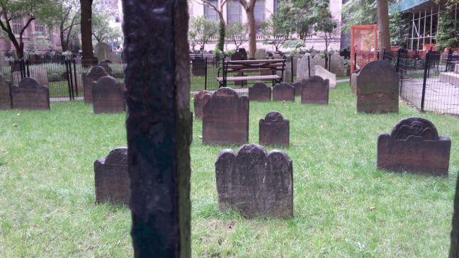 Cementerio New York A
