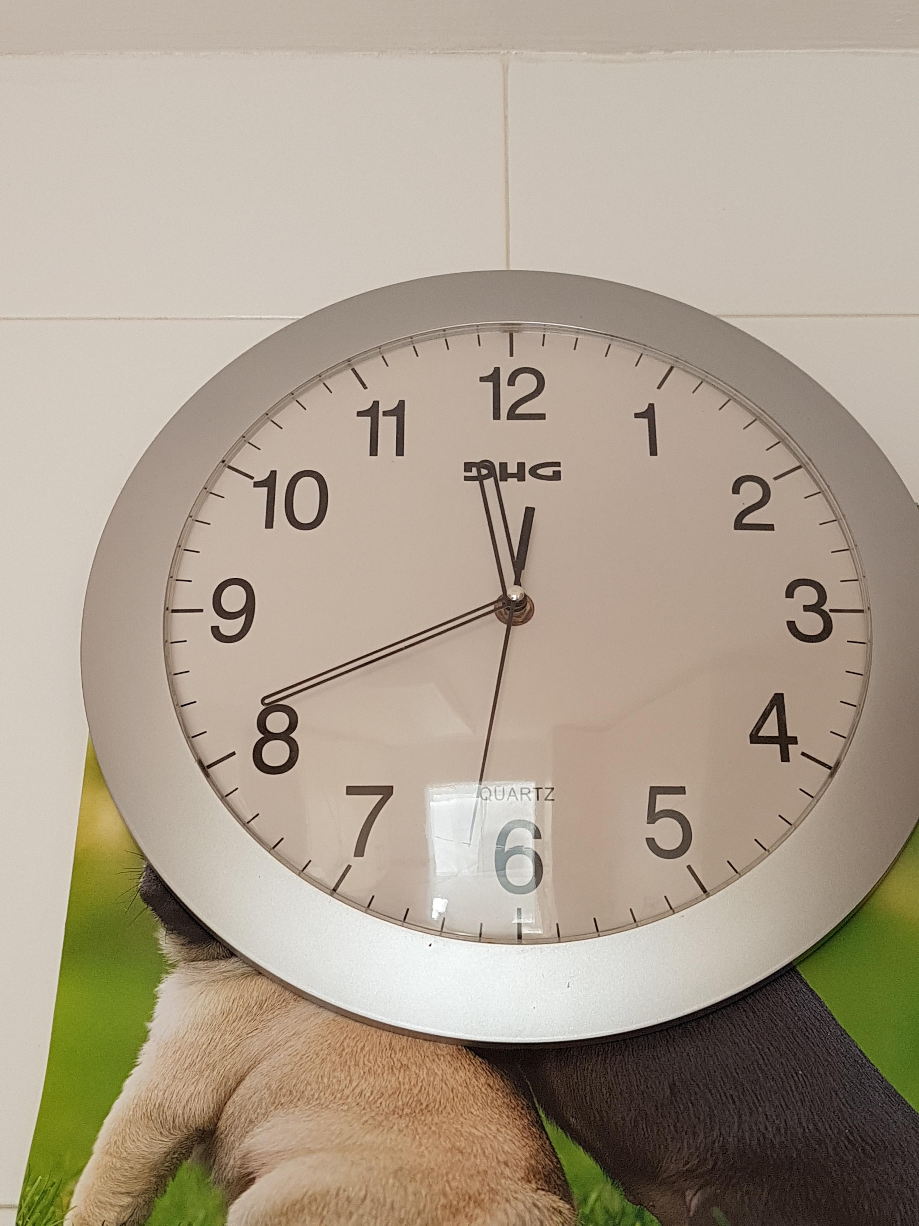 Reloj Cocina A